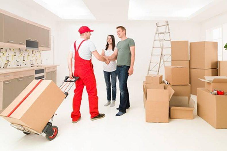 como organizar uma mudança residencial