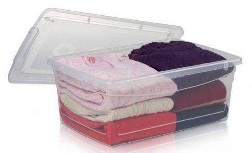 como organizar guarda roupa caixas organizadoras