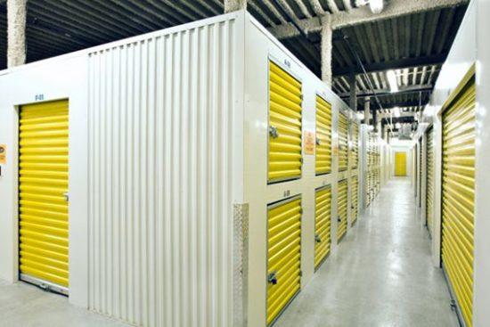 self storage sp
