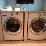 Como transportar e embalar a máquina de lavar