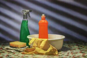 Como fazer uma limpeza antes da mudança_piso