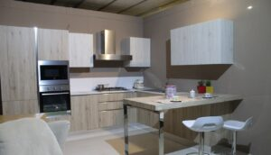 Como organizar armários de cozinha_bancada