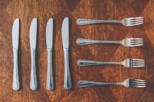 Como organizar armários de cozinha_gavetas