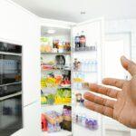 Como organizar uma geladeira em 5 passos