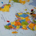 Quanto custa uma mudança internacional?