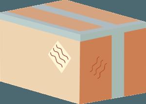 Organizar caixas para mudança_identifique
