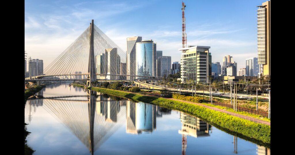 maiores cidades do mundo