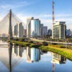 Ranking 20 maiores cidades do mundo em população